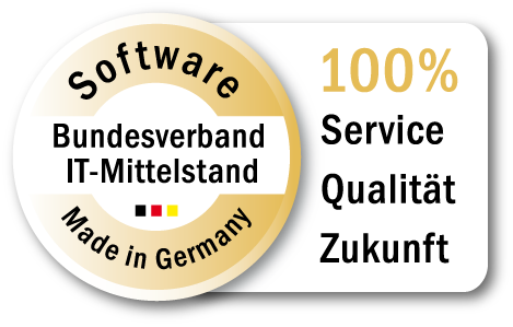 Software made in Germany - Bundesverband IT-Mittelstand e.V.